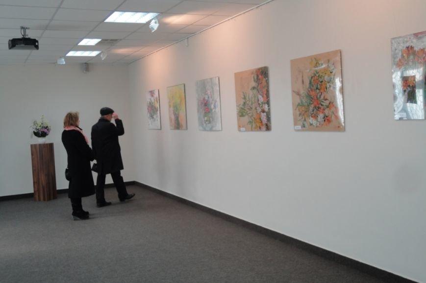 Больше дружбы, больше творчества, больше Латвии в Чернигове (фото) - фото 1