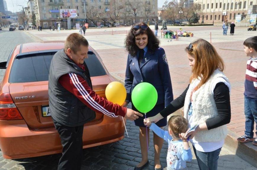 Державтоінспекція Кіровоградщини долучилась до всеукраїнського Тижня Добрих Справ, фото-5
