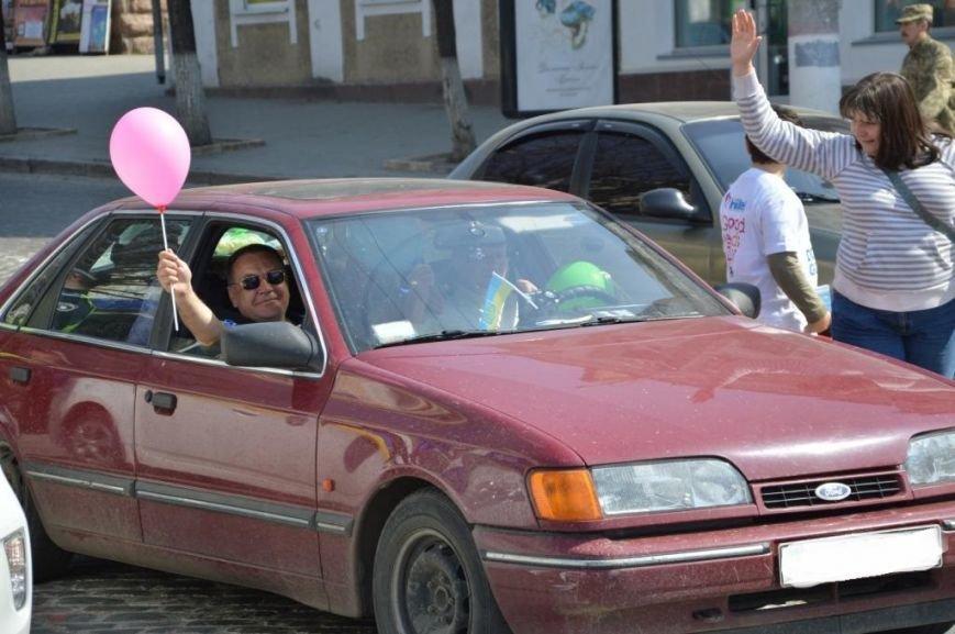 Державтоінспекція Кіровоградщини долучилась до всеукраїнського Тижня Добрих Справ, фото-9