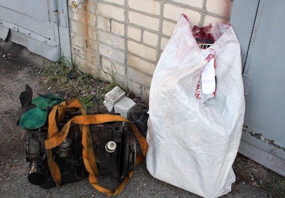 В Кременчуге задержана группа «охотников за ВАЗами» (ФОТО) (фото) - фото 1