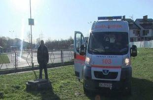 У Львові чоловік впав у каналізаційний колектор і провів там усю ніч (ФОТО) (фото) - фото 2