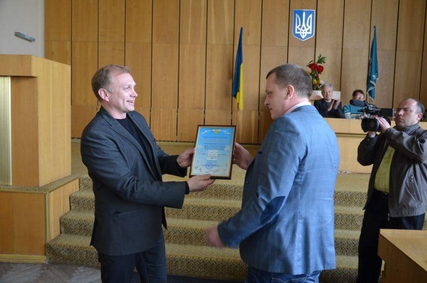 Славянск занял 1 место в сводном рейтинге по видам спорта в Донецкой области (фото) - фото 1