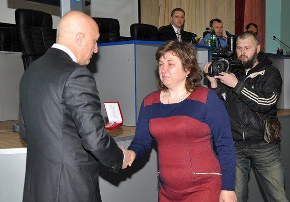 Президент України нагородив двох полтавських правоохоронців посмертно (фото) - фото 1