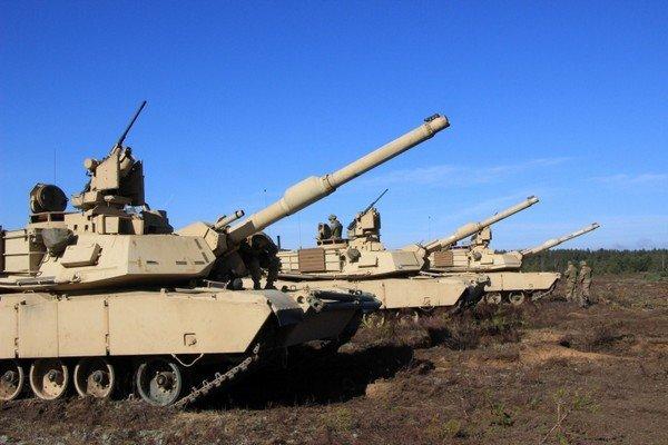 В Литве проходят военные учения с НАТО: впервые испытывают Paladin (фото) - фото 2