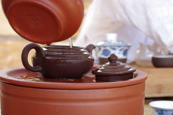Чайное состояние 4