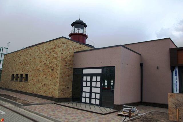 У Черкасах будують першу справжню траторію (фотофакт), фото-2