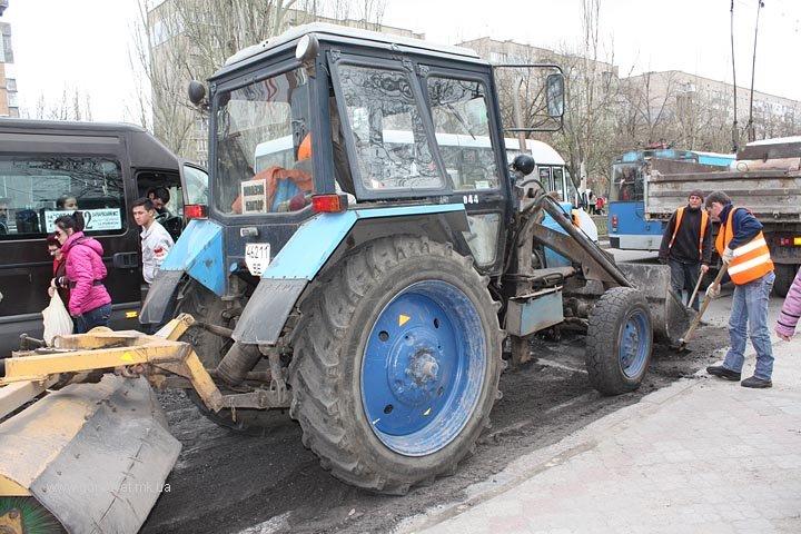 До поминальных дней в Николаеве отремонтируют основные дороги (ФОТО) (фото) - фото 5