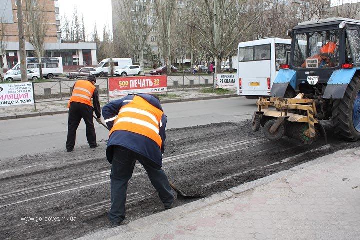 До поминальных дней в Николаеве отремонтируют основные дороги (ФОТО) (фото) - фото 6