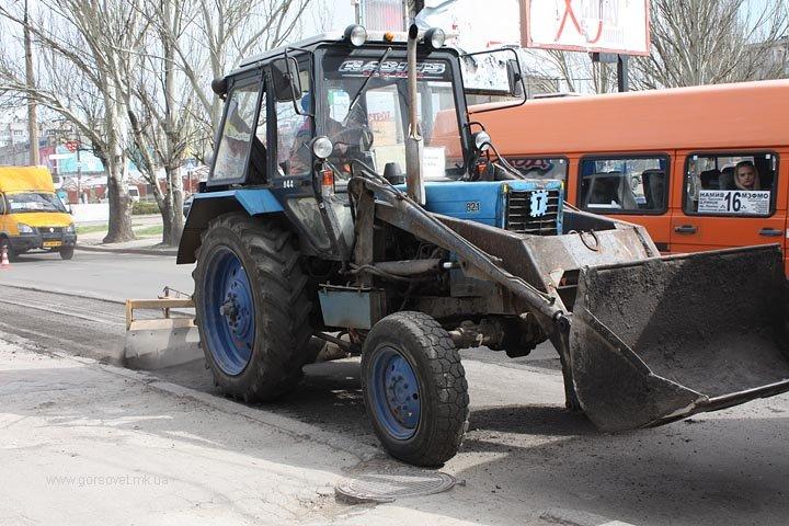 До поминальных дней в Николаеве отремонтируют основные дороги (ФОТО) (фото) - фото 3