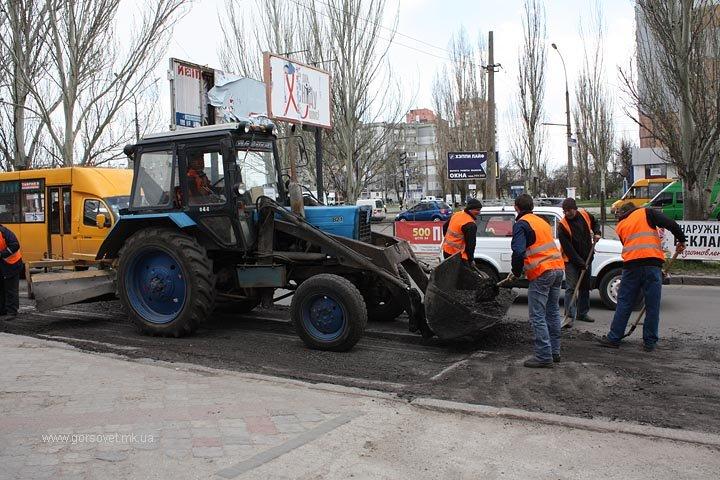 До поминальных дней в Николаеве отремонтируют основные дороги (ФОТО) (фото) - фото 4