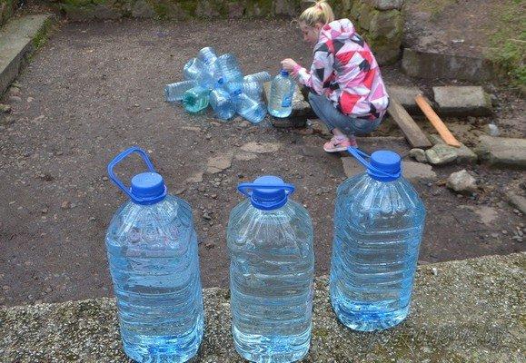 Из 8 гродненских родников только 4 соответствуют санитарным нормам (фото) - фото 2