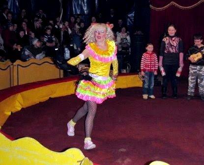 Цирк «Виват - Але» впервые в Кировограде (фото) - фото 2