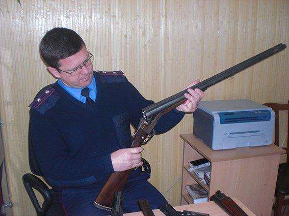 Милиция призвала николаевцев к добровольному разоружению (ФОТО+ВИДЕО) (фото) - фото 1