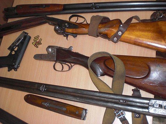 Милиция призвала николаевцев к добровольному разоружению (ФОТО+ВИДЕО) (фото) - фото 3