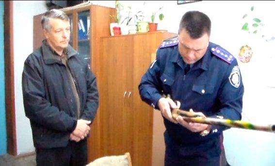 Милиция призвала николаевцев к добровольному разоружению (ФОТО+ВИДЕО) (фото) - фото 2