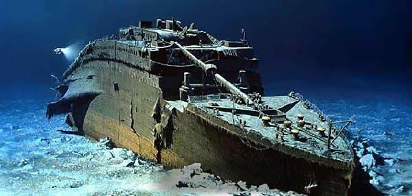 103 года назад затонул «Титаник» (фото) - фото 2