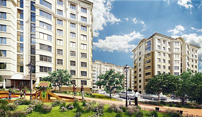 Беспрецедентная акция от строительной компании «Монолит»! 3 элитные квартиры в день по цене обычной квартиры!, фото-3