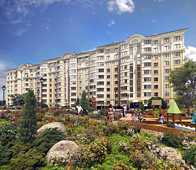 Беспрецедентная акция от строительной компании «Монолит»! 3 элитные квартиры в день по цене обычной квартиры!, фото-2