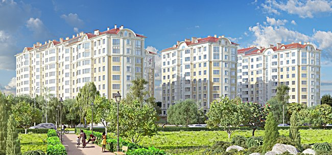 Беспрецедентная акция от строительной компании «Монолит»! 3 элитные квартиры в день по цене обычной квартиры!, фото-1