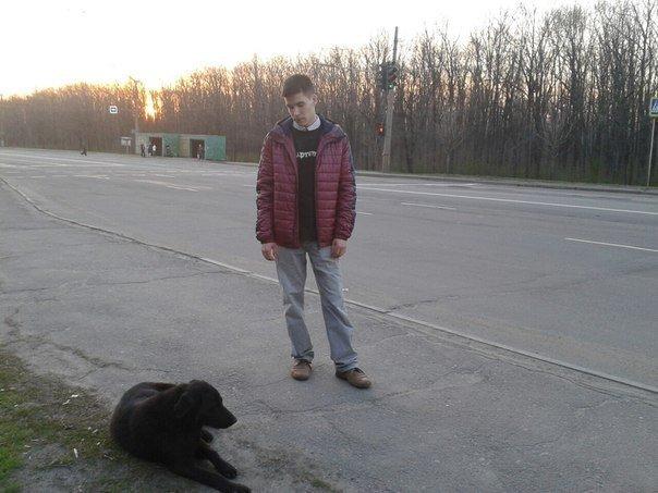 В Кривом Роге пропал 18-летний Матвей Сурняев (ФОТО) (фото) - фото 2