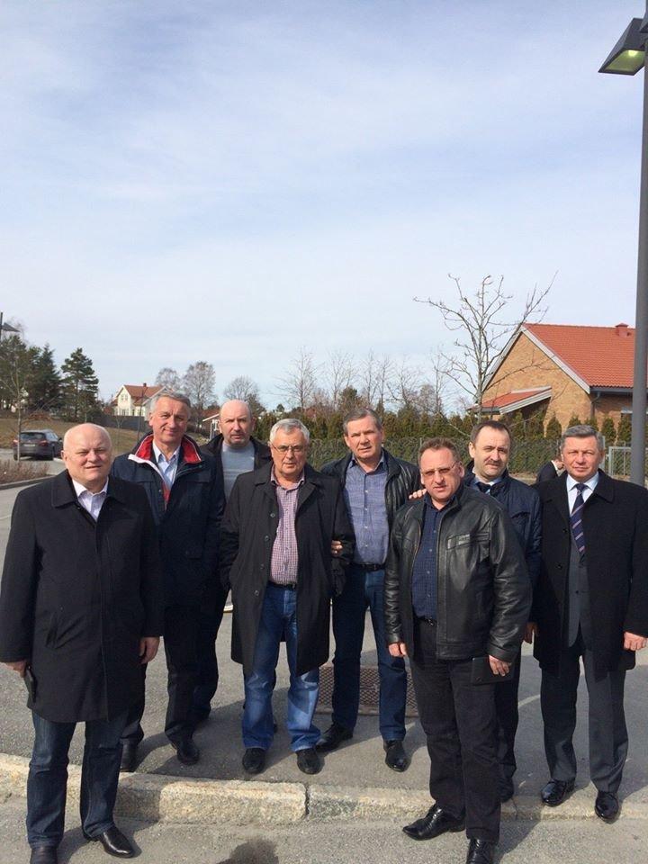 Бердянский мэр поделился своими впечатлениями после рабочего визита в Норвегию, фото-2