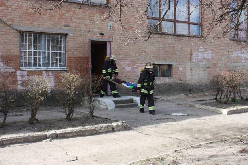 Тиждень знань безпеки життєдіяльності триває у школах Кіровограда, фото-3