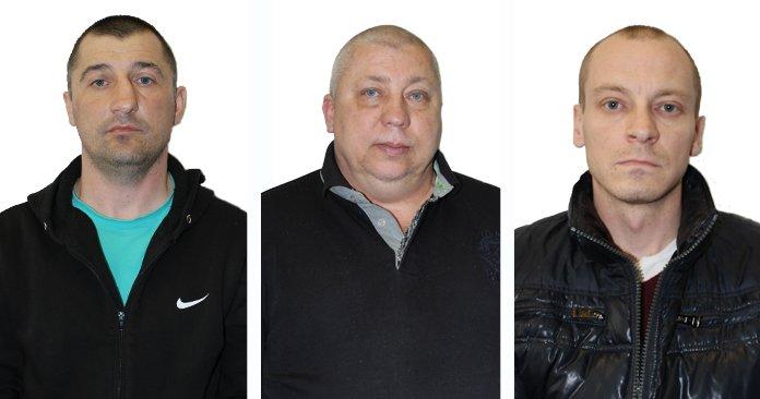 Житель Гродненщины создал преступную группировку, которая торговала «намибийскими алмазами» (фото) - фото 1