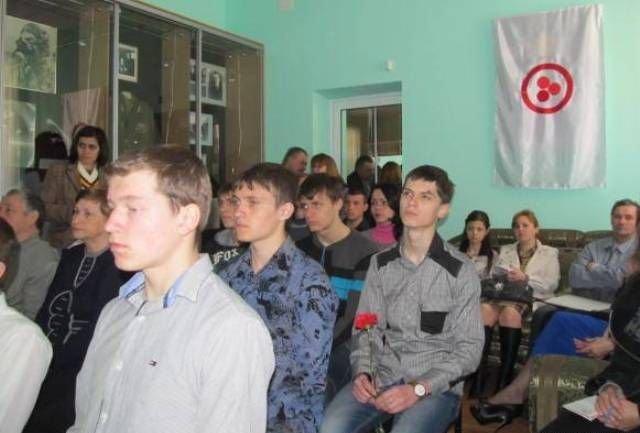 День рождения Георгия Тимофеевича Берегового, фото-2