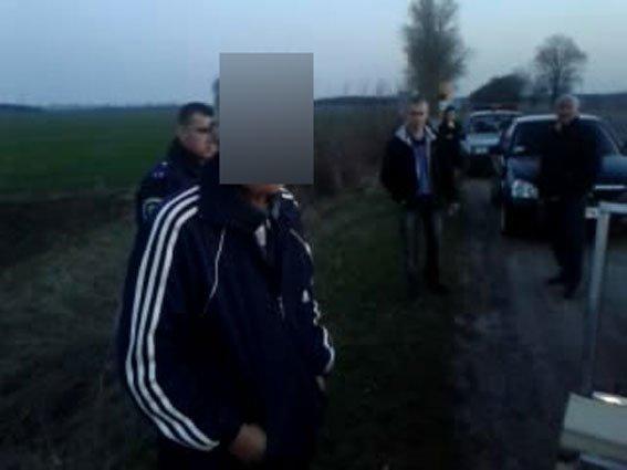 В Полтавской области мужчина попал в ДТП на украденном автомобиле (ФОТО) (фото) - фото 2