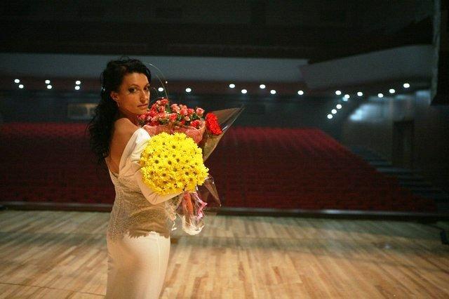 Черкаські танцівники готують унікальний мюзикл про почуття (відео) (фото) - фото 1