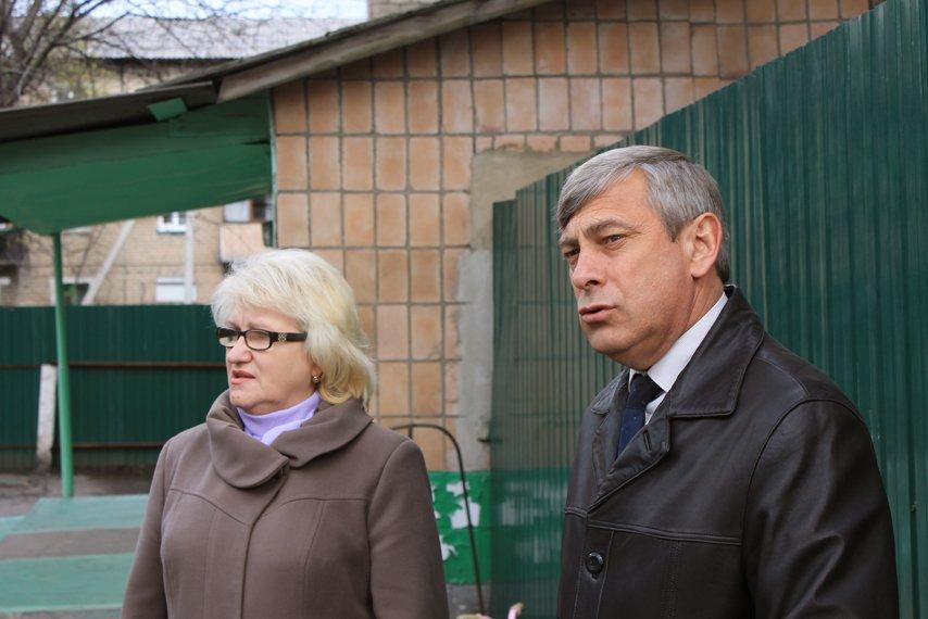 Журналисты 06277 оценили систему водоснабжения города Белицкое и Водянское, фото-2