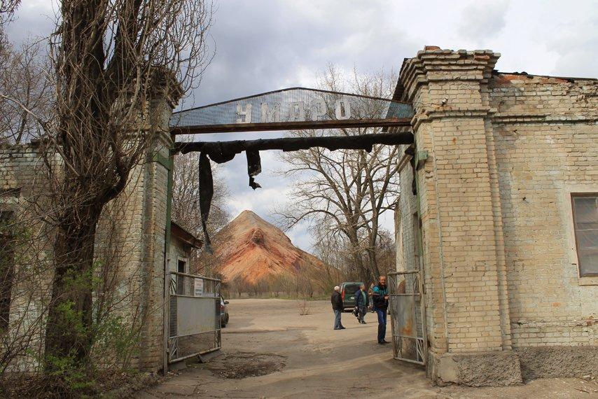 Журналисты 06277 оценили систему водоснабжения города Белицкое и Водянское, фото-7