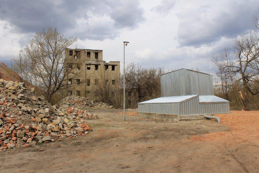 Журналисты 06277 оценили систему водоснабжения города Белицкое и Водянское, фото-8