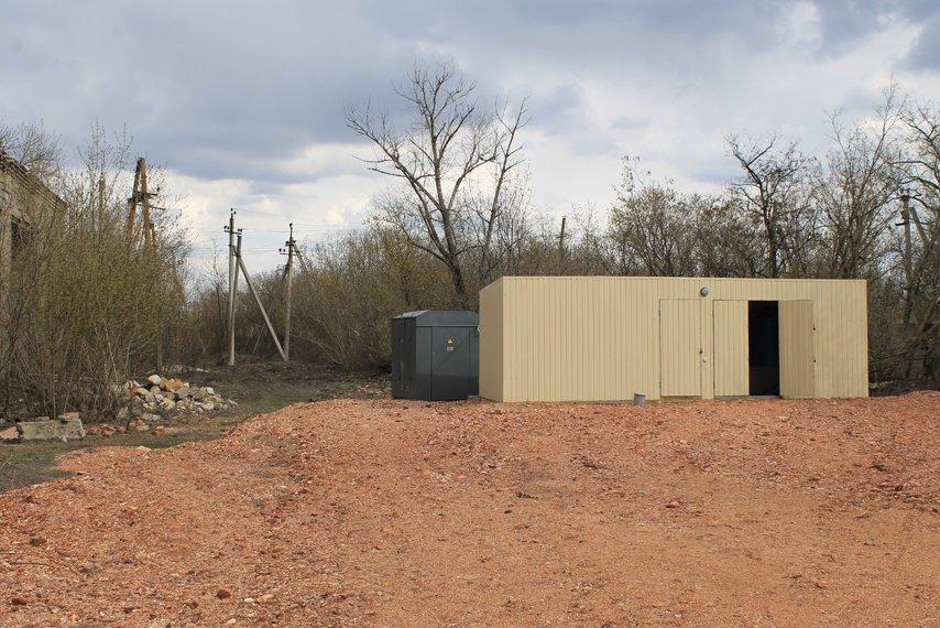 Журналисты 06277 оценили систему водоснабжения города Белицкое и Водянское, фото-4