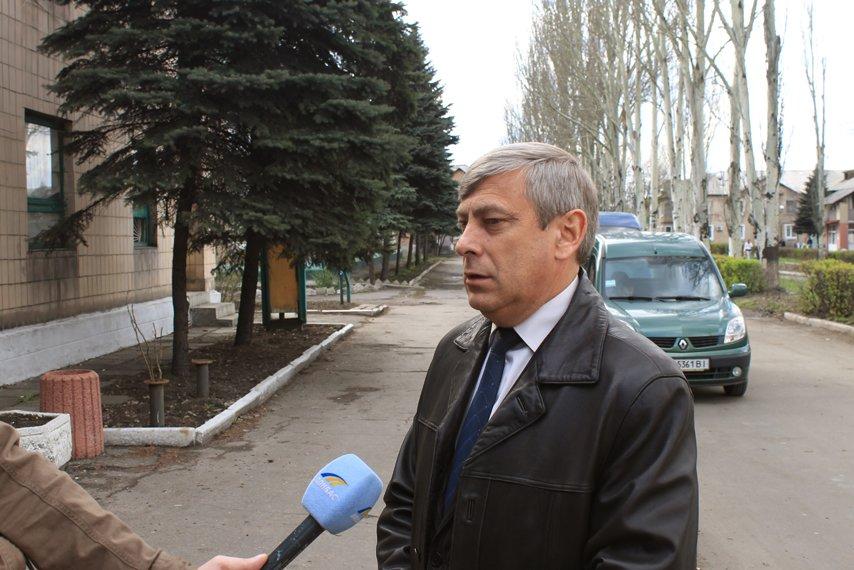 Журналисты 06277 оценили систему водоснабжения города Белицкое и Водянское, фото-3