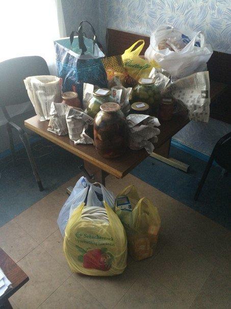 Димитровские патриоты помогают военным и собирают средства для нужд армии (ФОТО) (фото) - фото 3