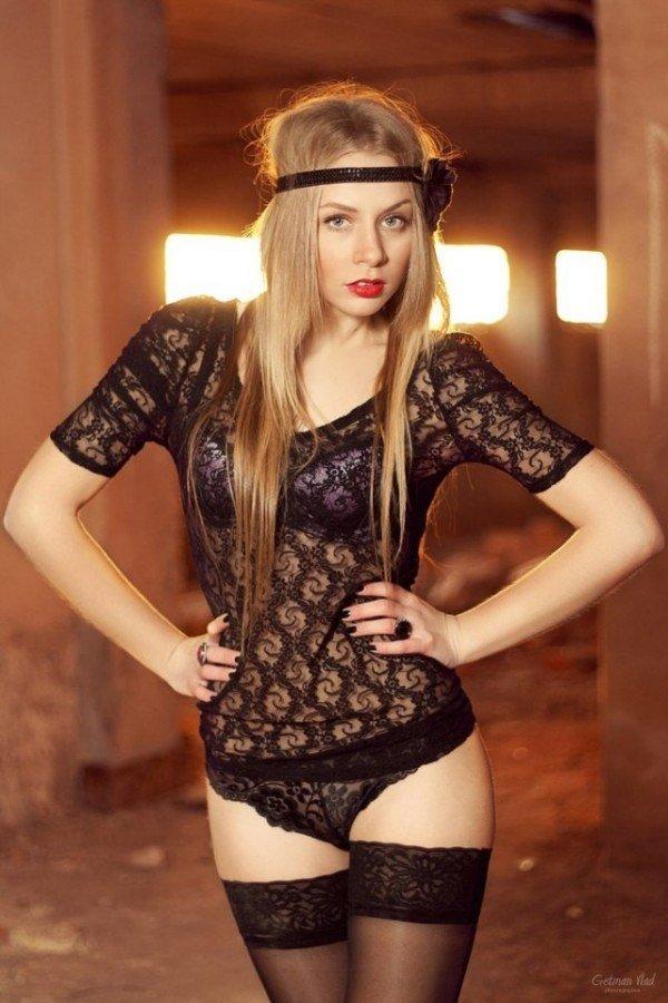 «Голая выпускница» Днепропетровщины стала известной за границей (фото) - фото 3