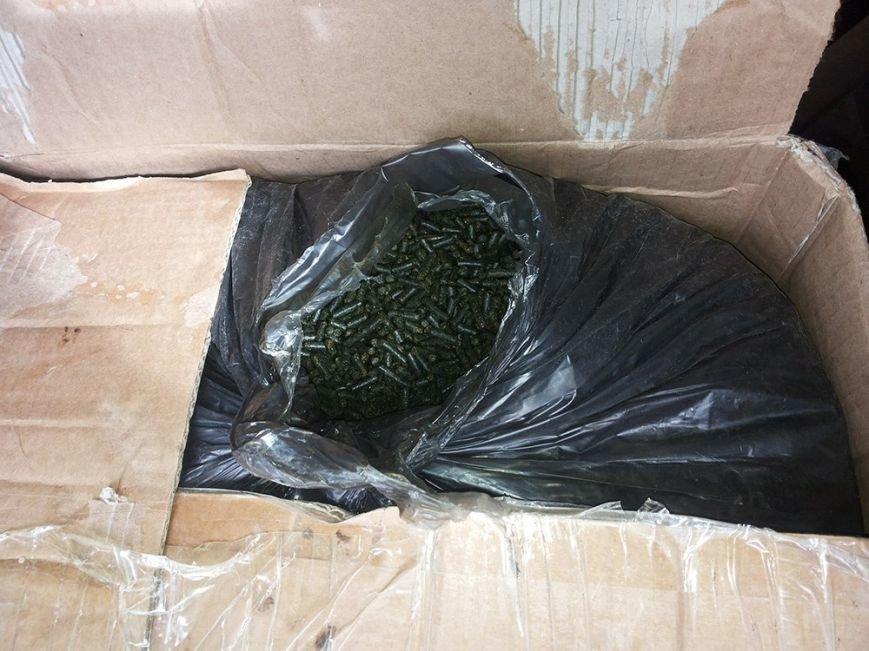 У гродненца конфисковали 400 кг насвая на 350 млн. рублей (фото) - фото 1
