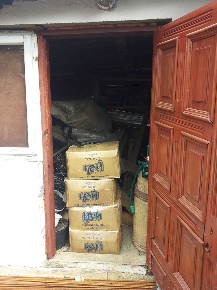 У гродненца конфисковали 400 кг насвая на 350 млн. рублей (фото) - фото 2