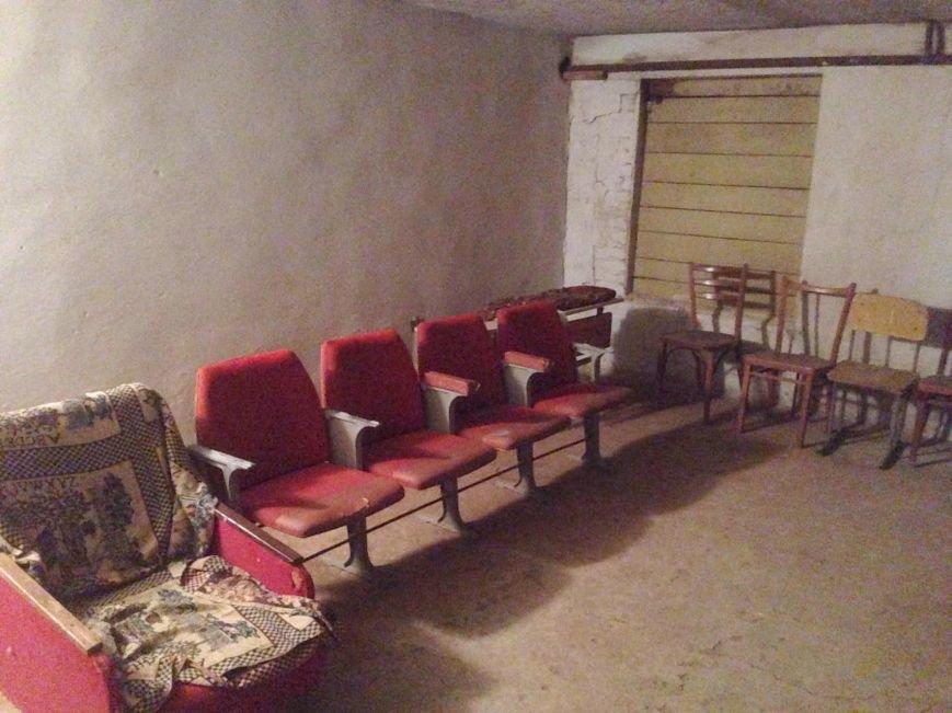 Ряд маруипольских зданий опасны для населения - Омбудсмен (ФОТО) (фото) - фото 1