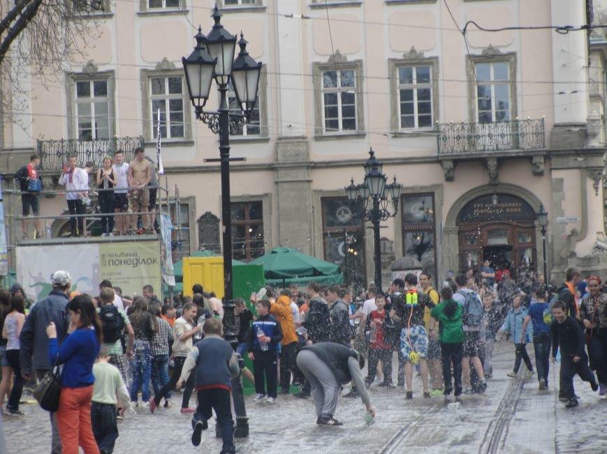 Дети мариупольских патриотов привезли из Львова паски (ФОТО) (фото) - фото 4