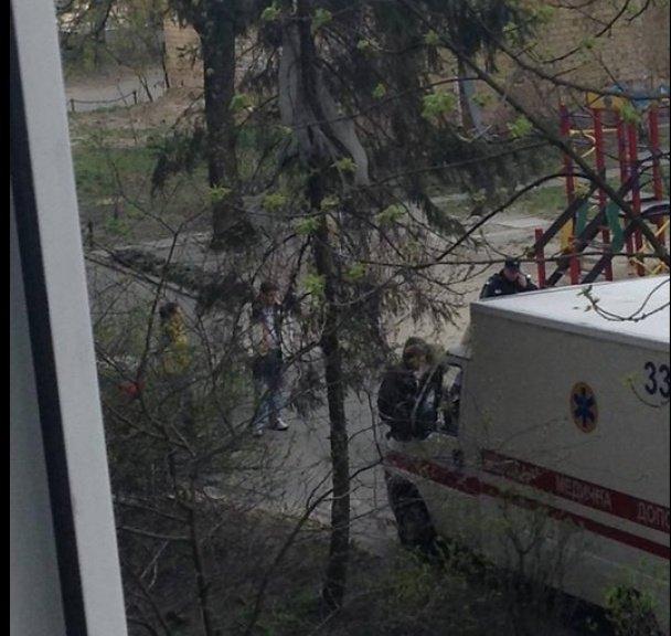 Журналіста Олеся Бузину, який працював на російську пропаганду, застрелили біля його ж будинку (фото) - фото 2