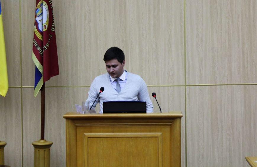 Сумские студенты-юристы в лидерах Украины по количеству всеукраинских научных наград (ФОТО) (фото) - фото 1