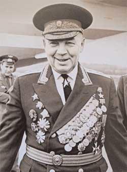 Улицы Пскова с именами героев Великой Отечественной Войны (фото) - фото 2