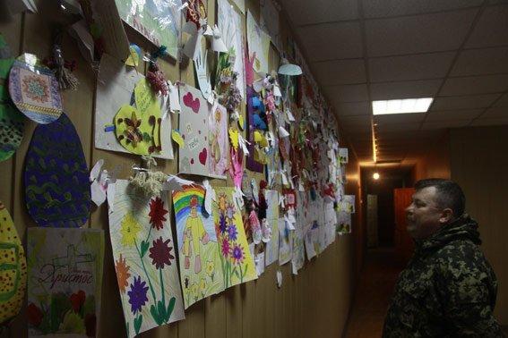 Руководство АТО отметил запорожских «скифивцев» (ФОТО) (фото) - фото 1