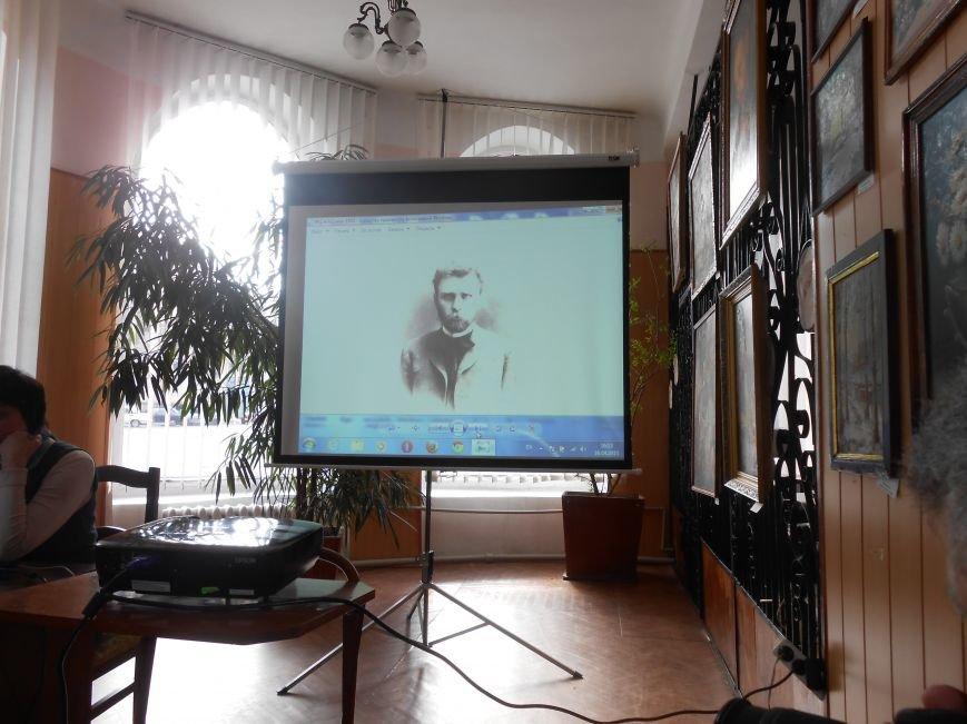 Интересное прошлое и смутное будущее днепродзержинского памятника архитектуры (фото) - фото 6