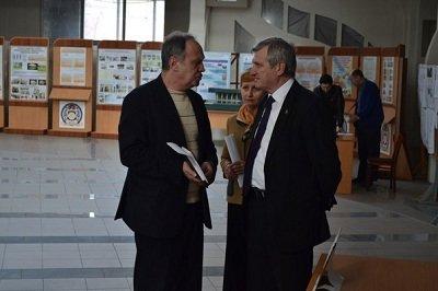 Как восстанавливать Донбасс: ответы искали на научной конференции в ДонНАСА (фото) - фото 1