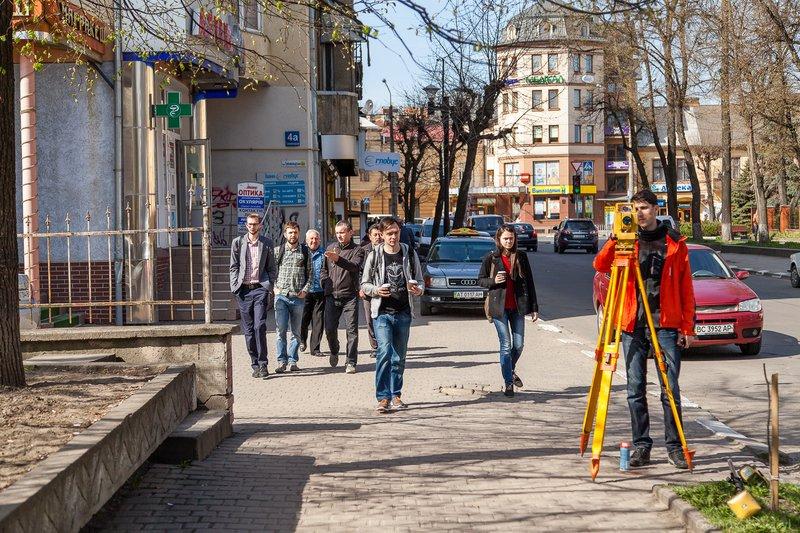 Одна з вулиць Франківська може стати найкращою в Європі, фото-1