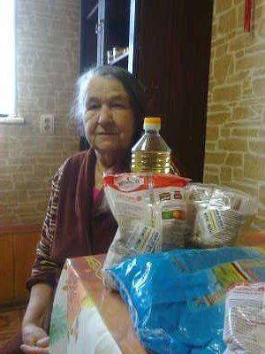 Енакиевские бабушки: передайте спасибо Ринату Леонидовичу!, фото-1