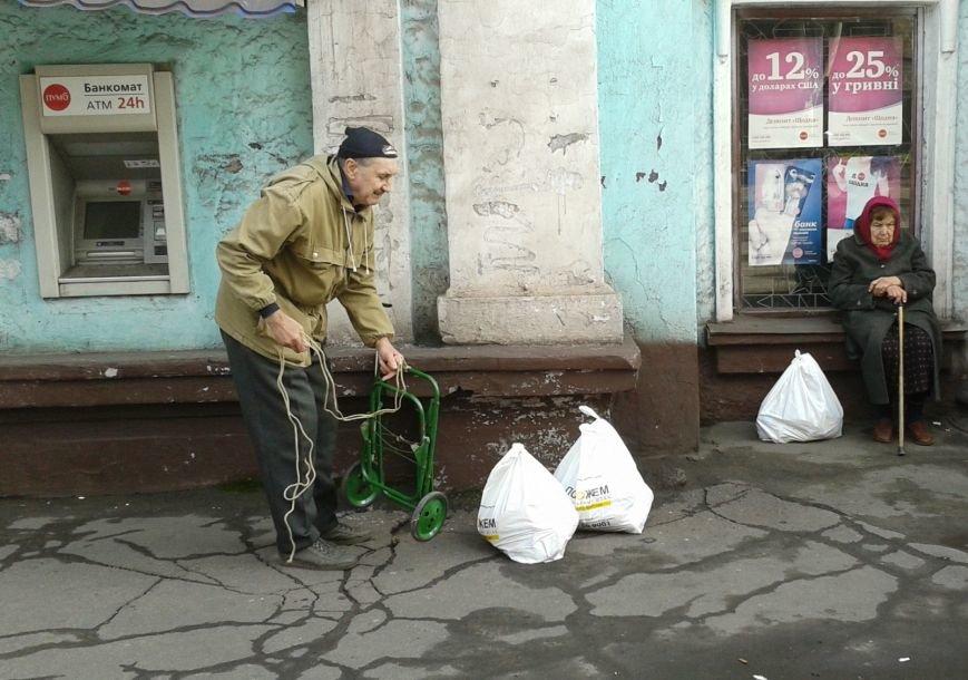 Енакиевские бабушки: передайте спасибо Ринату Леонидовичу!, фото-2
